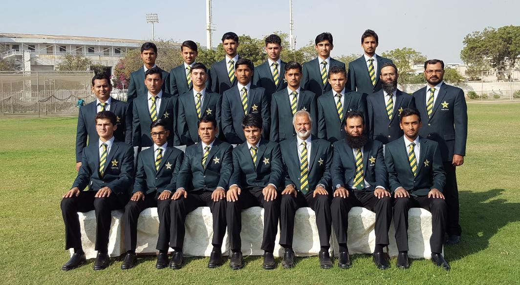 pakistan u19 team leaves for asia cup in sri lanka