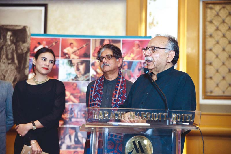 tehzeeb foundation unveils story of gulsher