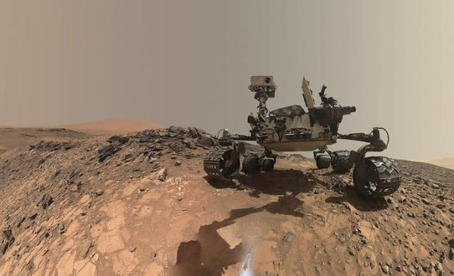 nasa rover faces seven minutes of terror before landing on mars