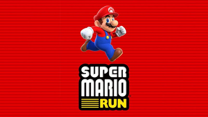 super mario run amasses record breaking 2 85 million downloads on first day
