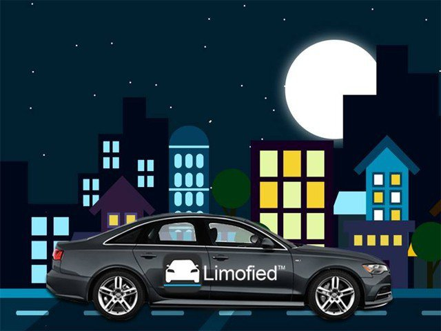 limofied formally launches in pakistan