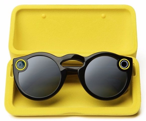 this wall street firm is using snap spectacles to attract fresh blood