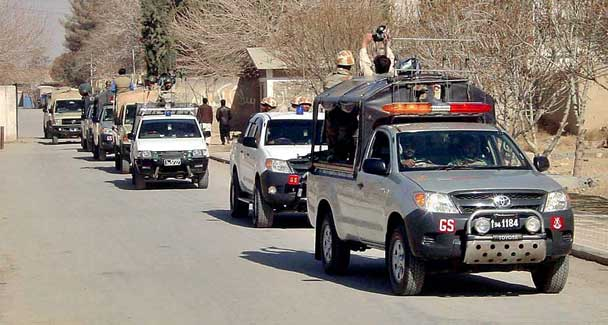 balochistan faced fewer attacks in 2016 but casualties piled up