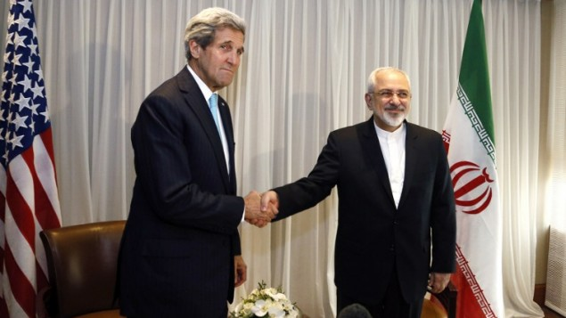 is the iran nuclear deal already being violated