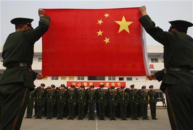 china detains legal activist on suspicion of subversion