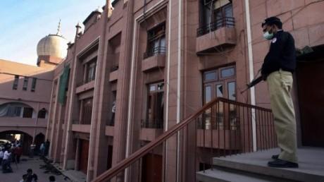 pilot project kahna defence a police stations designated models