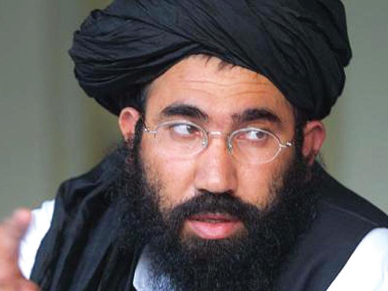 gunmen attack kabul house of former taliban envoy to pakistan