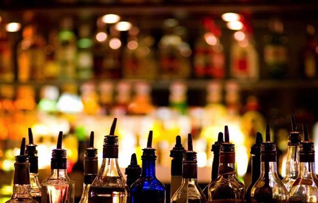 Liquor worth Rs70.5m seized by Pakistan Navy, Customs   The Express Tribune