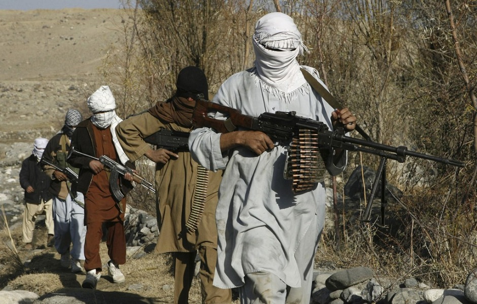 moscow and tehran insist their contact with insurgents is aimed at promoting regional security photo reuters