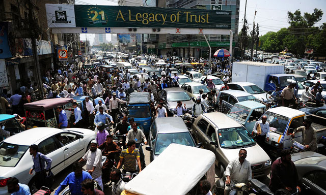 careem and uber are great but we need less not more cars in karachi
