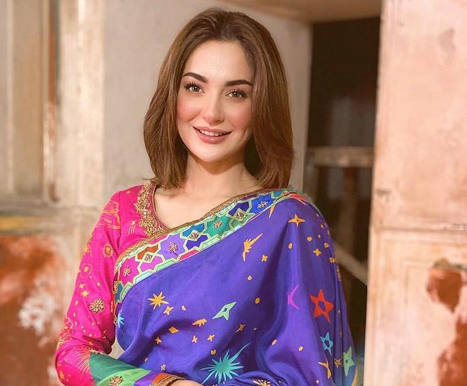 hania aamir believes makeup is gender neutral