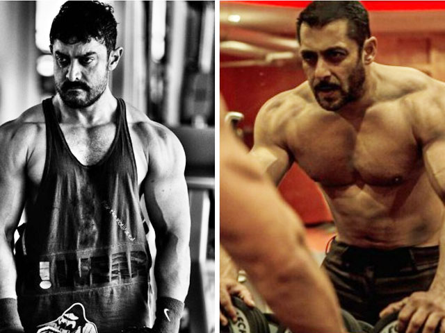 are films like sultan dangal reinforcing the same stereotypes they are trying to break