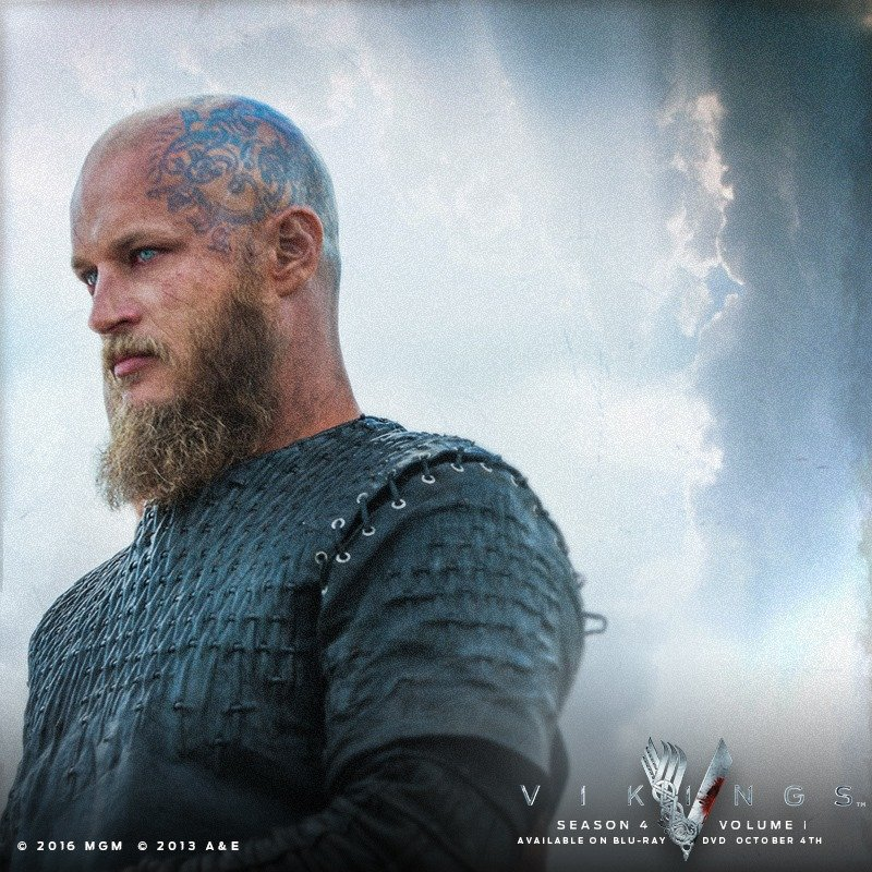 How Ragnar Was Supposed To Die In The First Season Of Vikings The Express Tribune
