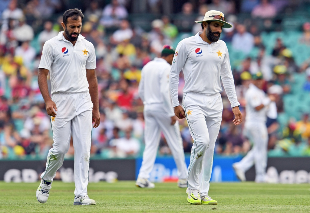 mental fatigue weighing pakistan down rasheed