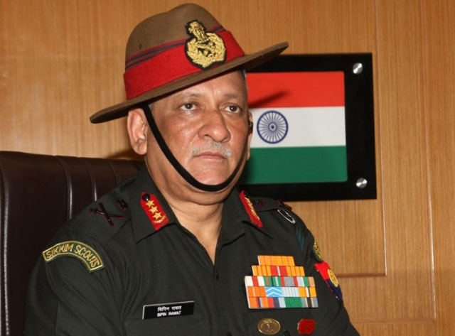 can t rule out more surgical strikes against pakistan indian army chief