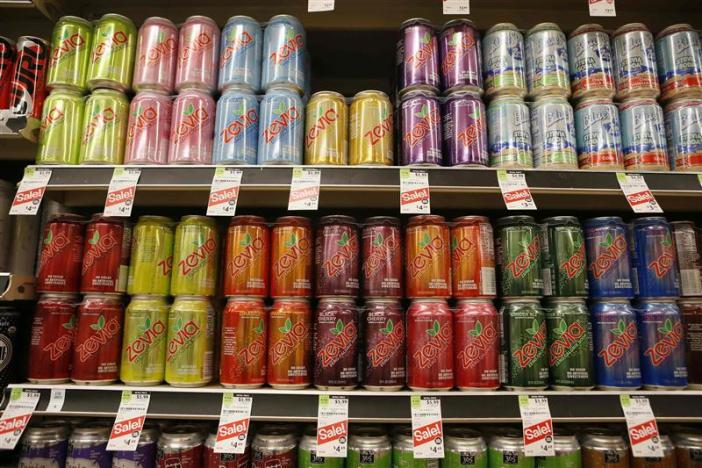 diet drinks not healthier alternative to sugary beverages research claims