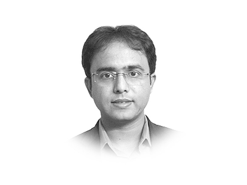 the writer is a freelance contributor on education and has worked with national and international organisations working on education in pakistan