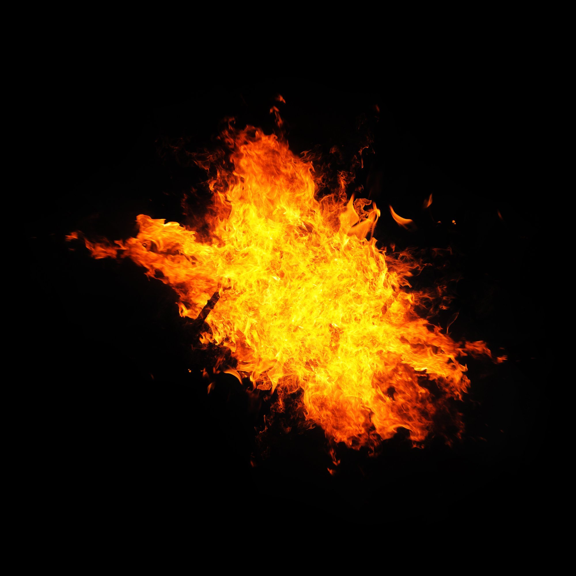 fire outbreak gas explosion injures five at girls college