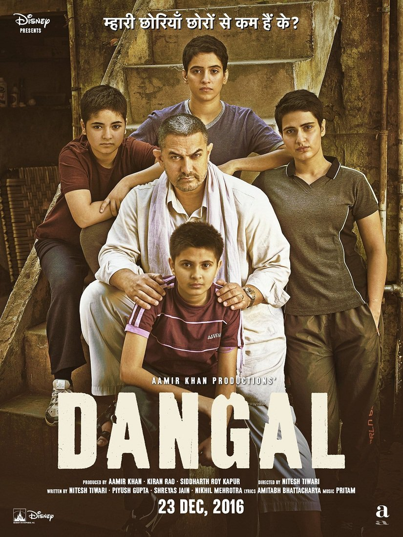 dangal topples sultan to emerge as biggest hit of 2016