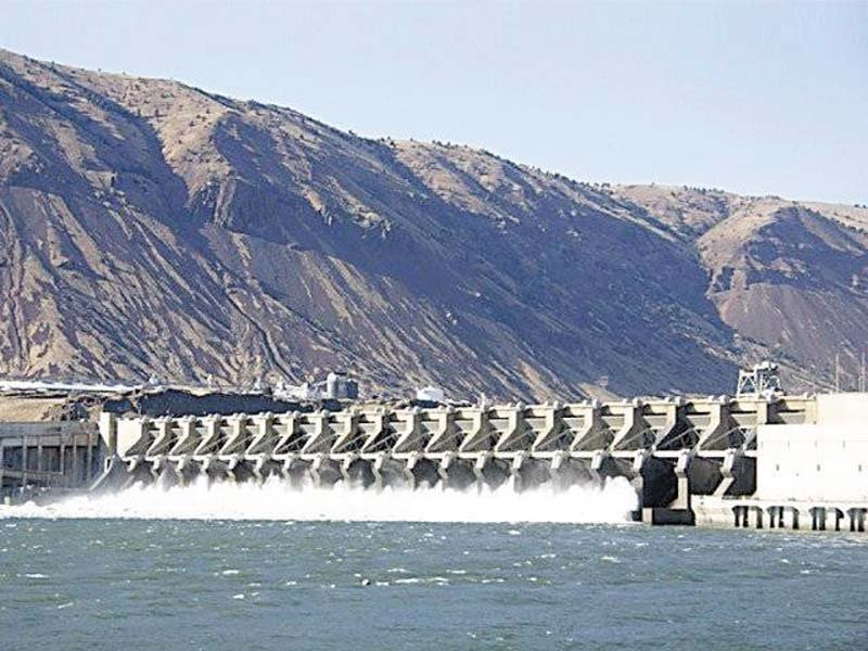 tarbela 4 extension company suspends contract may go to international court