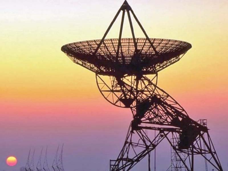telcos allowed network sharing for better service