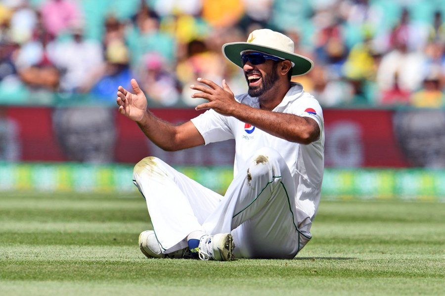 bowlers go asunder down under