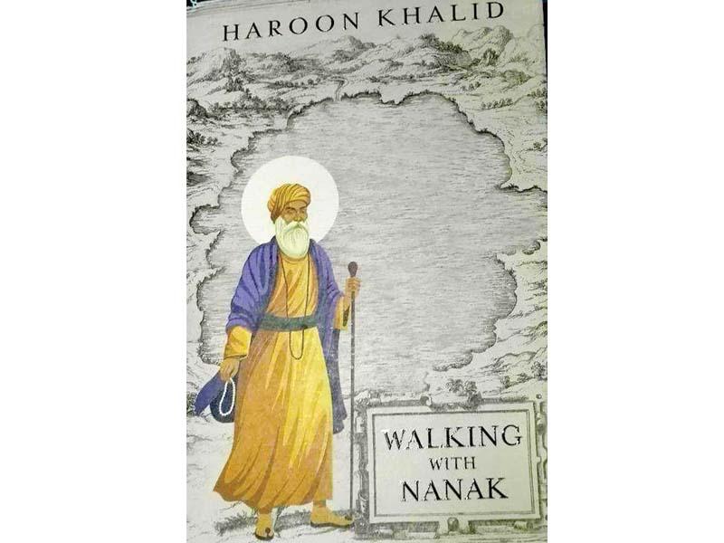 author says reading sikh saint s poem babur bani reveals his ideology