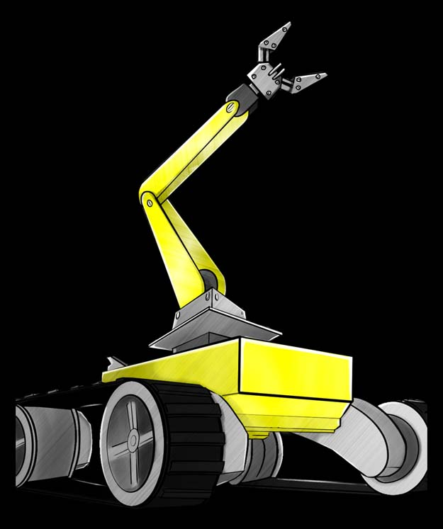 smartphone powered robots launched for school students