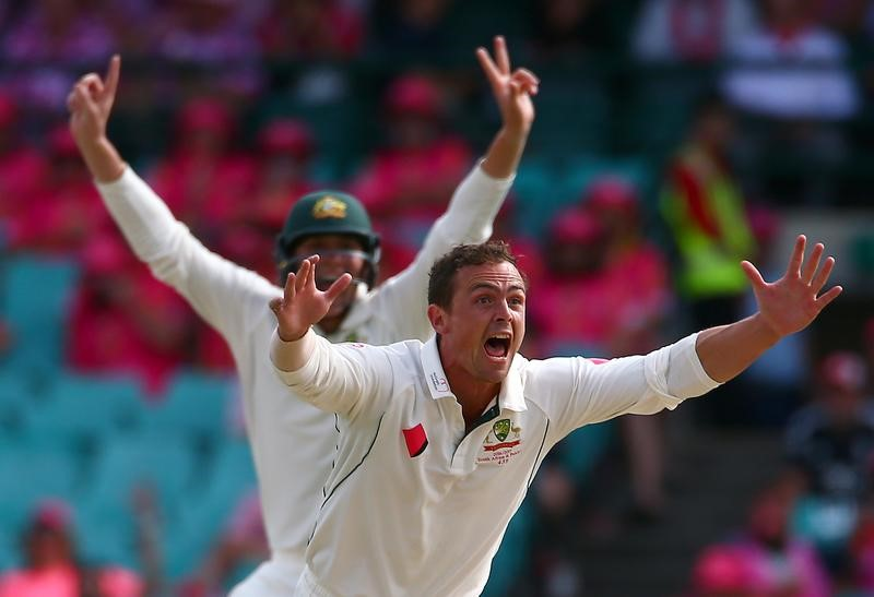 o keefe withdrawn from big bash ahead of india tests