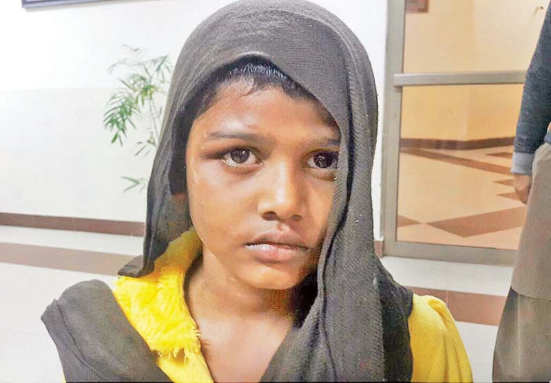 juvenile maid s case medical board member hints at possible torture