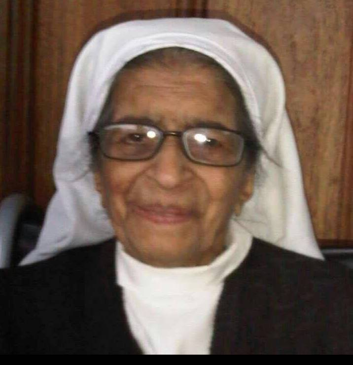 last rites educationist sister mary emily gonsalves laid to rest