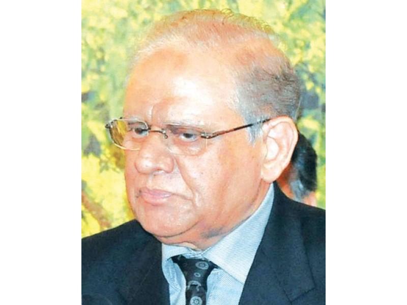 justice retd saeeduzzaman siddiqui photo file