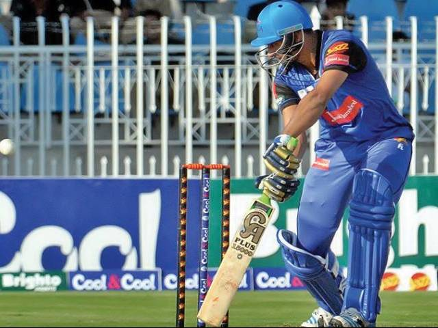 both karachi sides defeat lahore in one day cup