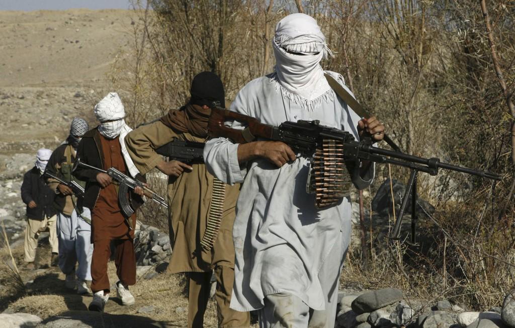 taliban seek release of anas haqqani