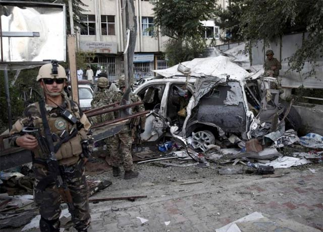 nato admits us afghan forces killed 33 civilians last year