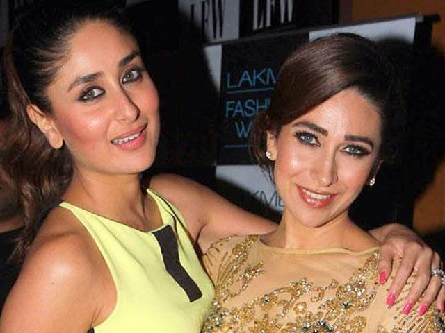 kareena karisma want this actor to marry cousin ranbir