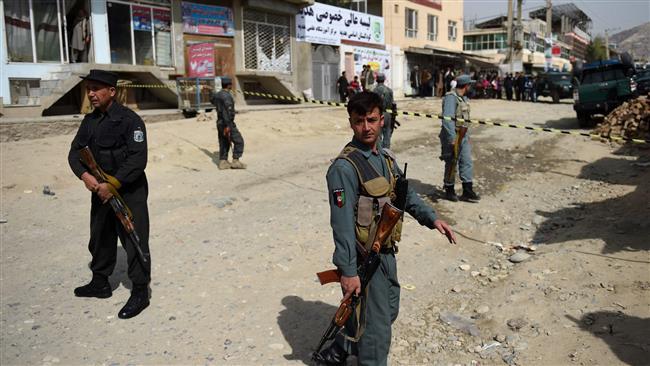 roadside bomb kills seven afghan civilians officials