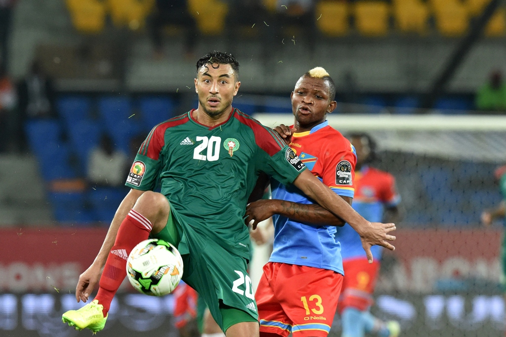 another day of shocks at afcon