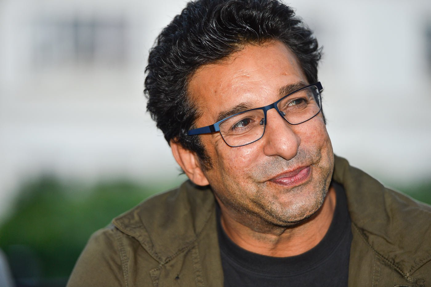 road rage judicial magistrate quashes case registered by wasim akram