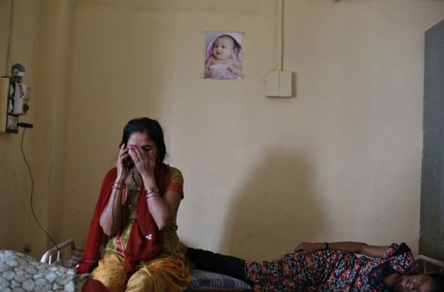 indian surrogate mothers grab last chance to make babies ahead of impending ban