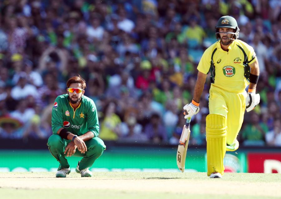 things we learnt from the 4th pakistan australia odi