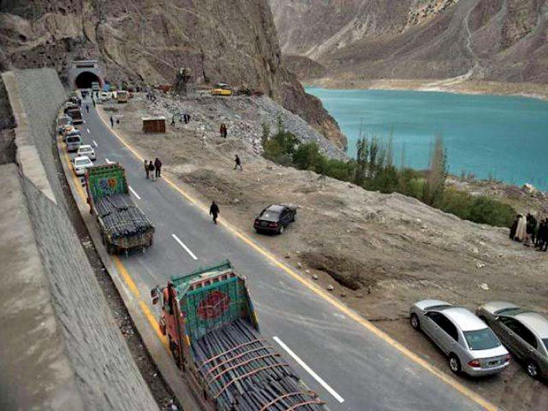 protecting the corridor special security force for cpec notified report
