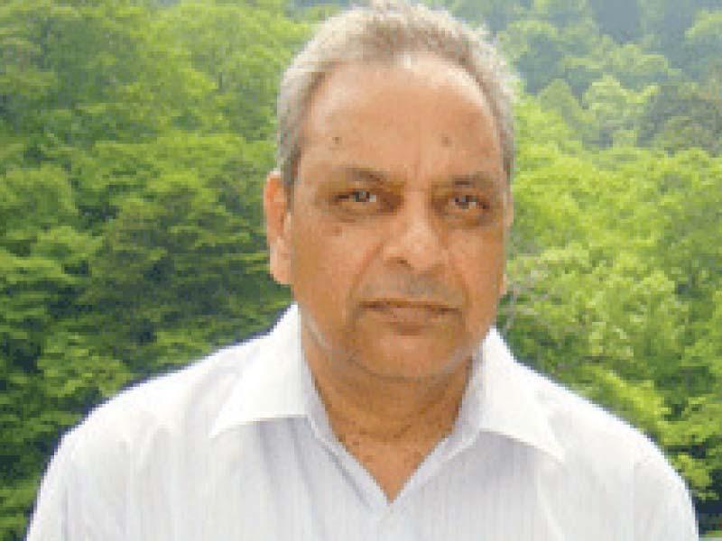 prof dr muhammad ajmal khan photo file