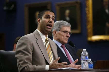 trump taps commissioner ajit pai son of indian immigrants to head fcc