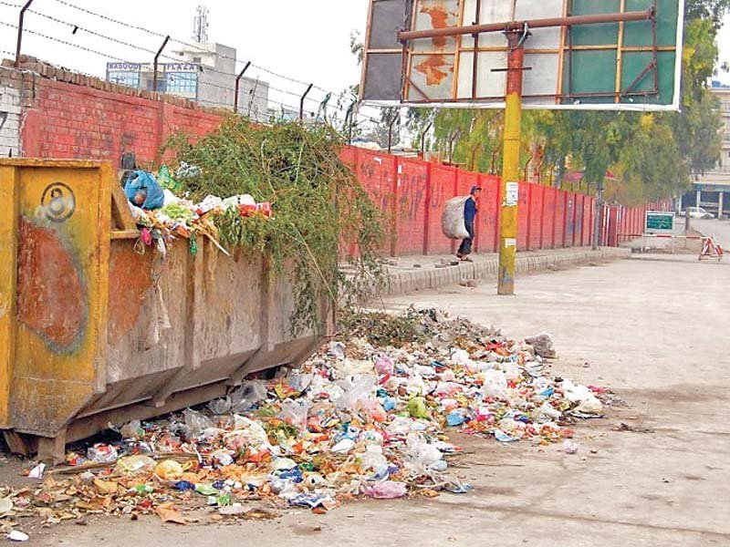 judicial commission seeks reports on solid waste management