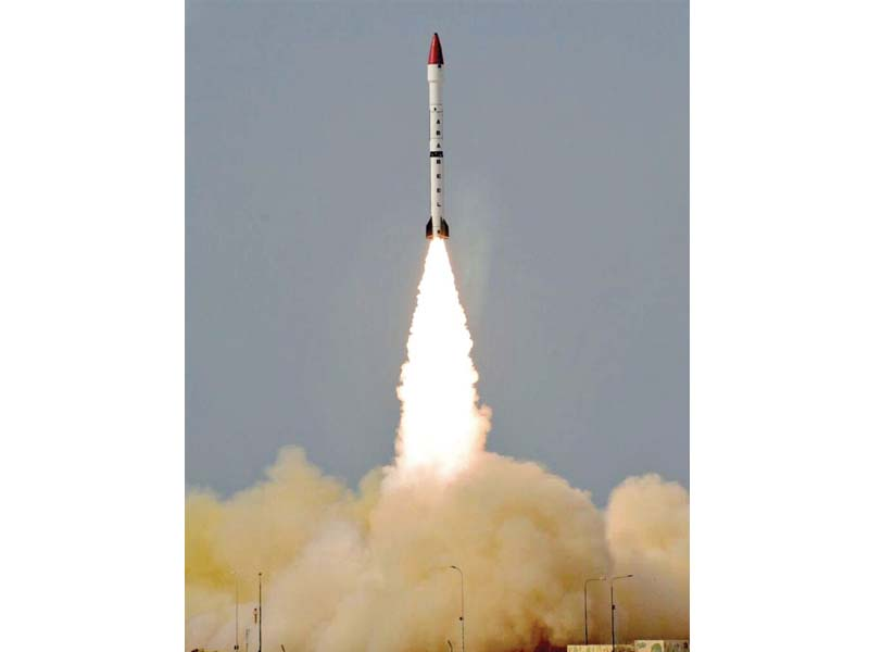 ababeel to buttress pakistan deterrence