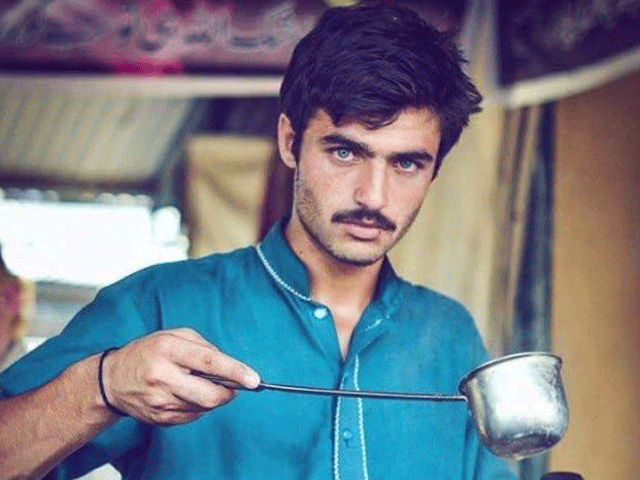 chaiwala arshad khan gives the high life a second shot