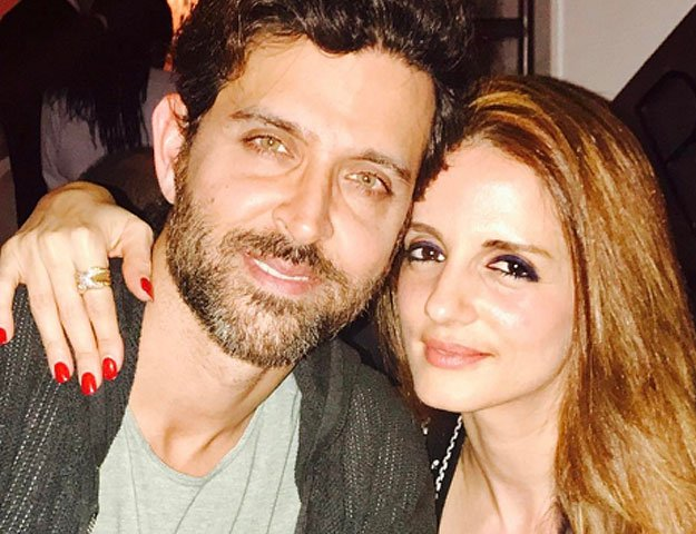 hrithik roshan sussanne khan getting back together