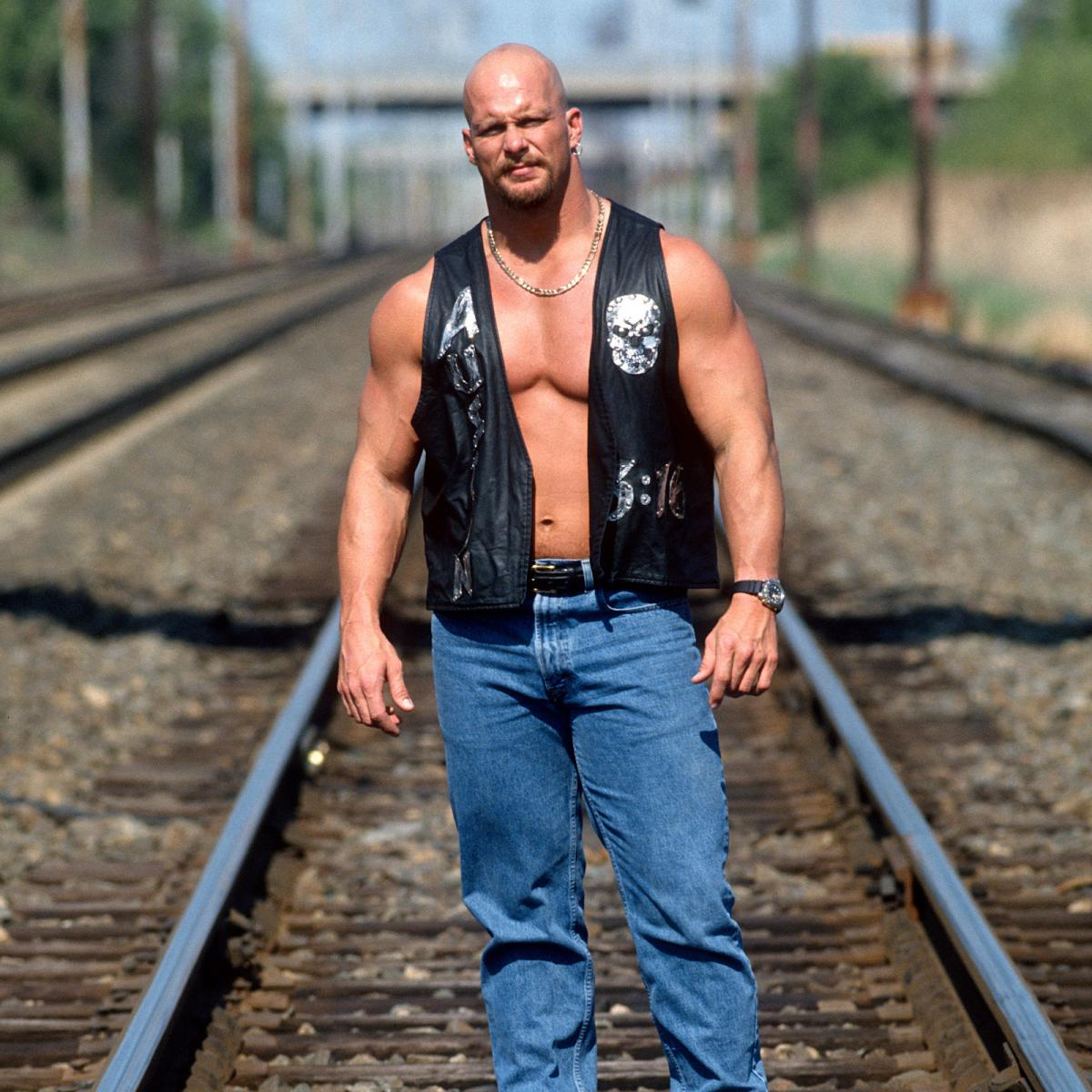 where did stone cold steve austin disappear after retirement