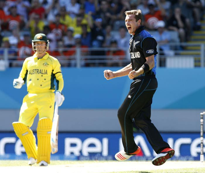 new zealand take on australia in three match series beginning on monday photo reuters